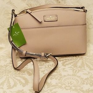 Brand New Kate Spade Millie Crossbody Bag